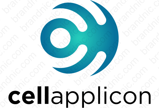 Cellapplicon.com - Buy this brand name at Brandnic.com