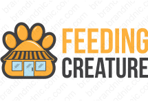 feedingcreature.com logo