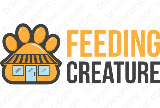 Feedingcreature.com - Buy this brand name at Brandnic.com