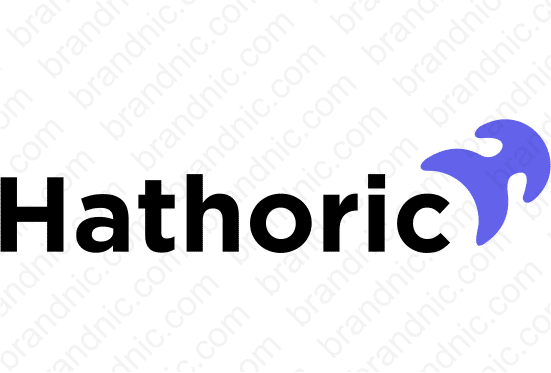 Hathoric.com - Buy this brand name at Brandnic.com