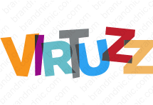 virtuzz.com logo