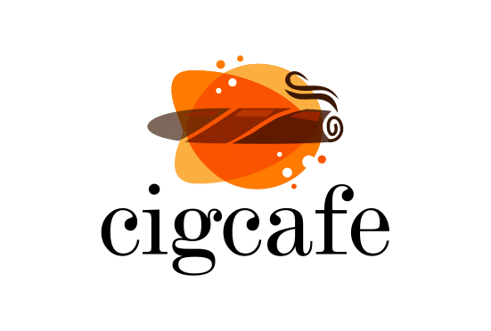 CigCafe.com logo large