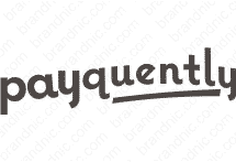 Payquently.com logo