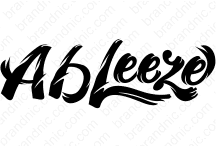 Ableeze.com | Buy this brand name at Brandnic