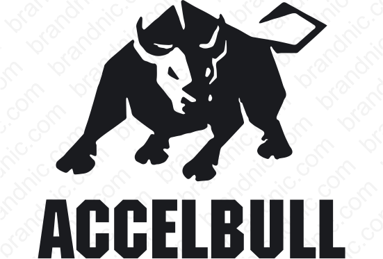 accelbull logotype