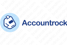 accountrock.com logo