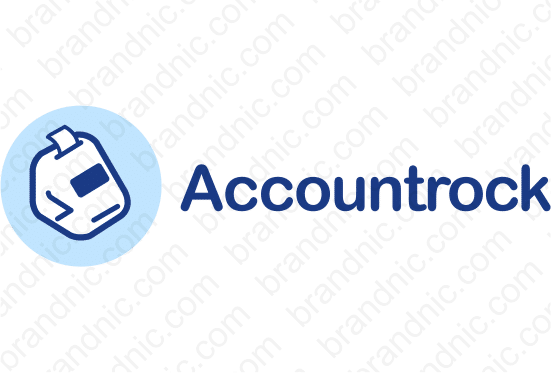 Accountrock.com - Buy this brand name at Brandnic.com