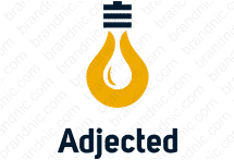 adjected.com logo