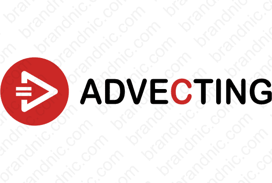 Advecting.com - Buy this brand name at Brandnic.com