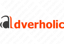 adverholic.com logo