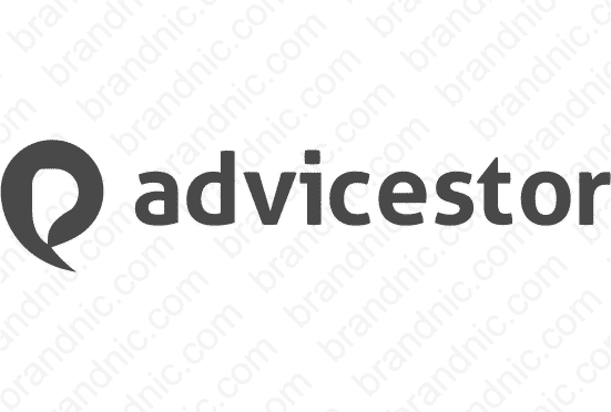 Advicestor.com - Buy this brand name at Brandnic.com