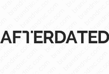 afterdated.com logo