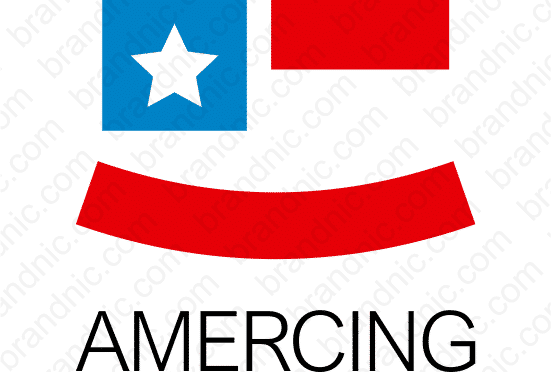 Amercing.com - Buy this brand name at Brandnic.com
