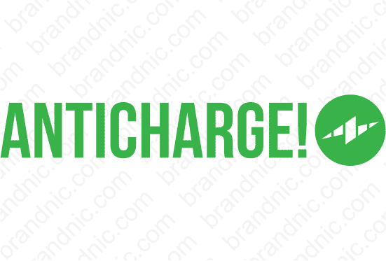 anticharge logo