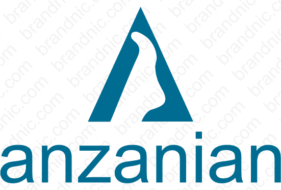 Anzanian.com - Buy this brand name at Brandnic.com