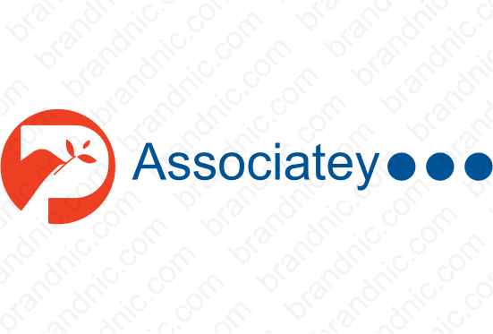 Associatey.com - Buy this brand name at Brandnic.com