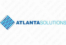 atlantasolutions.com logo