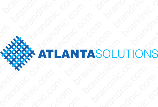 Atlantasolutions.com – Buy this premium domain brand name at Brandnic.com