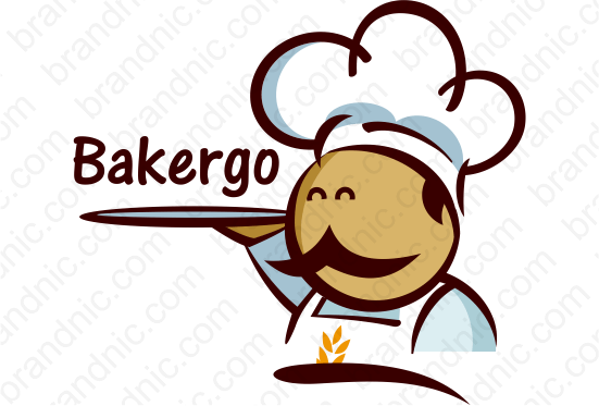Bakergo.com - Buy this brand name at Brandnic.com