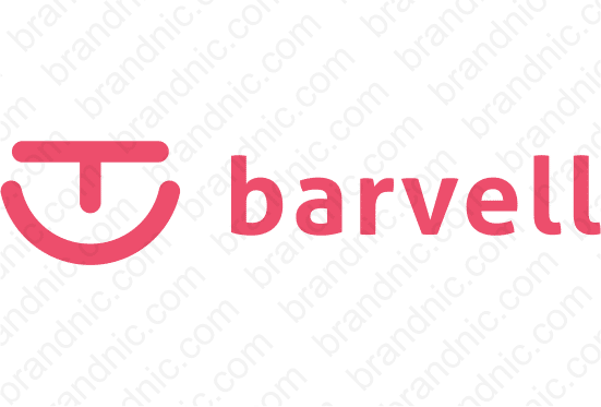 Barvell.com - Buy this brand name at Brandnic.com