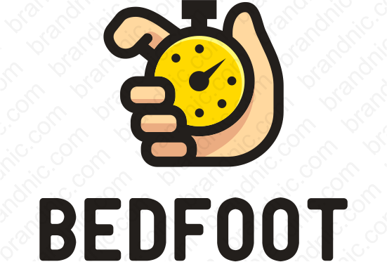 Bedfoot.com - Buy this brand name at Brandnic.com