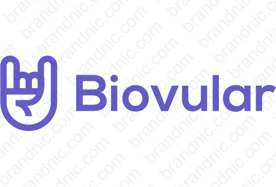 Biovular.com - Buy this brand name at Brandnic.com