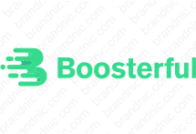 boosterful.com logo