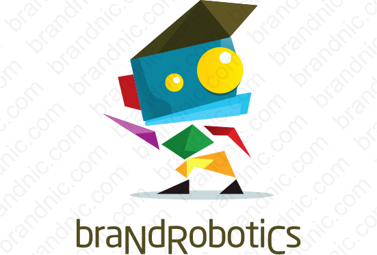 brandrobotics icon
