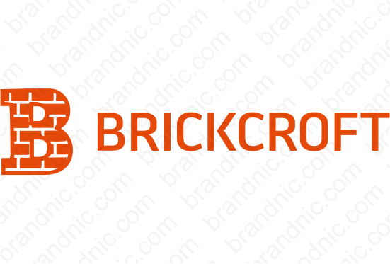 Brickcroft.com - Buy this brand name at Brandnic.com