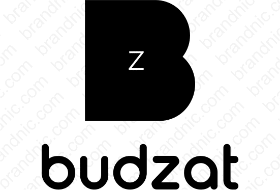 Budzat.com - Buy this brand name at Brandnic.com