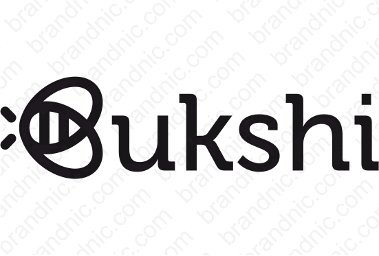 Bukshi.com - Buy this brand name at Brandnic.com