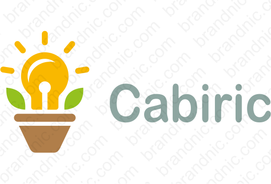 Cabiric.com - Buy this brand name at Brandnic.com