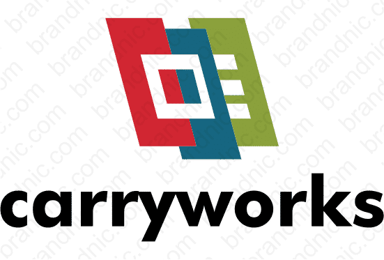 Carryworks.com - Buy this brand name at Brandnic.com