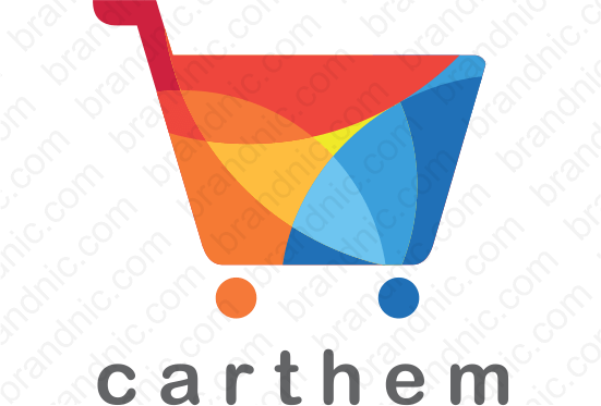 Carthem.com - Buy this brand name at Brandnic.com