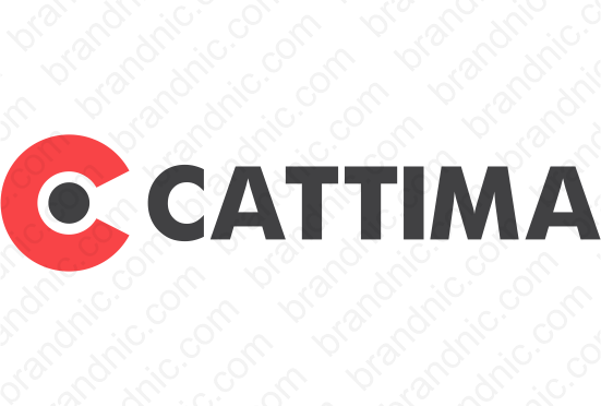 Cattima.com - Buy this brand name at Brandnic.com