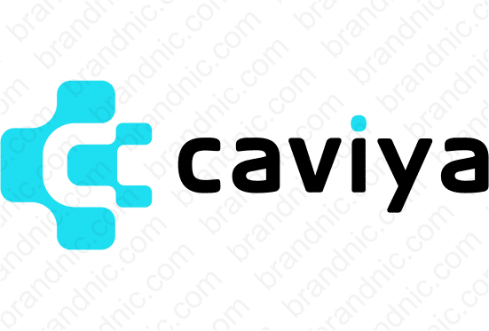 Caviya.com - Buy this brand name at Brandnic.com