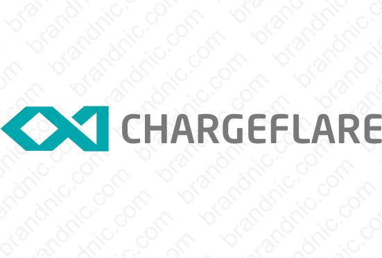 Chargeflare.com - Buy this brand name at Brandnic.com