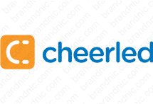 cheerled.com