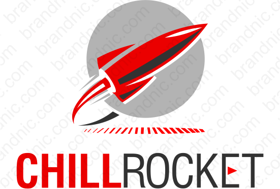 chillrocket logo