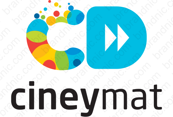 cineymat logotype