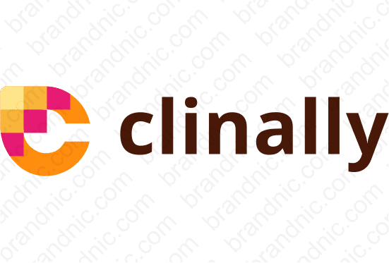 Clinally.com - Buy this brand name at Brandnic.com