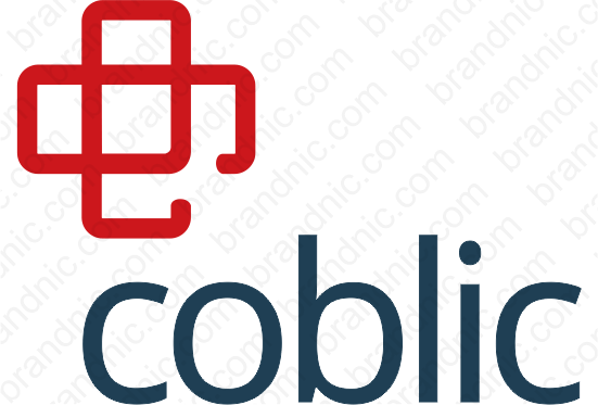 Coblic.com - Buy this brand name at Brandnic.com