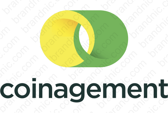 coinagement icon