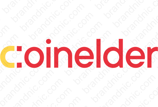 Coinelder.com - Buy this brand name at Brandnic.com