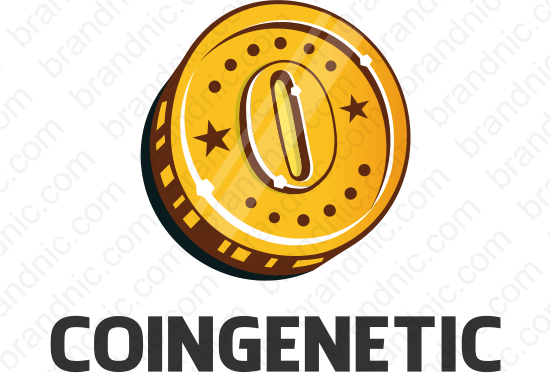 coingenetic icon
