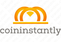 coininstantly.com logo