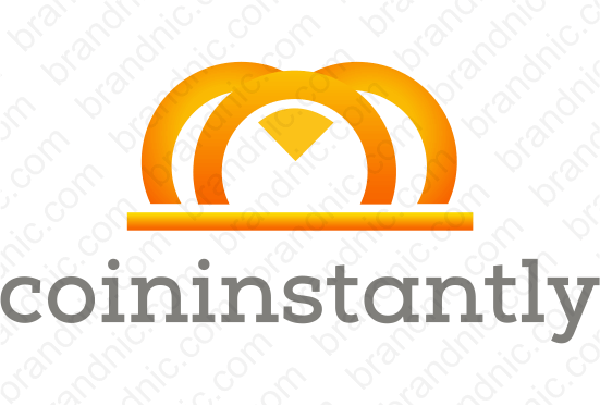 coininstantly logo
