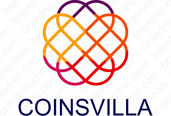 Coinsvilla.com - Buy this brand name at Brandnic.com