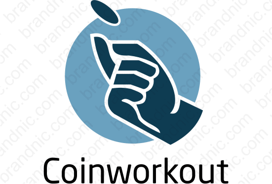 Coinworkout.com - Buy this brand name at Brandnic.com