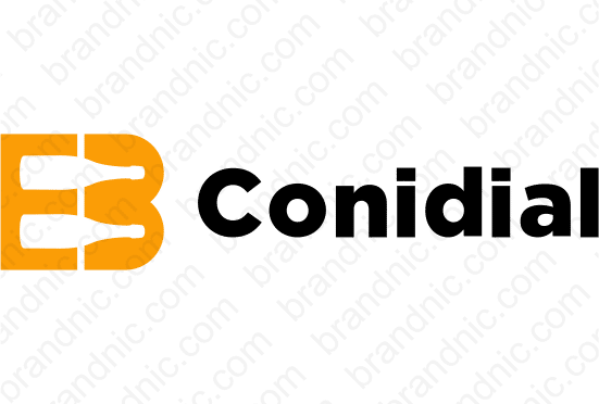 Conidial.com - Buy this brand name at Brandnic.com